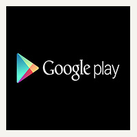 Googlplay logo