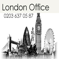 London office